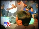 Telangana derangement : YSR Congress chief Jagan Reddy taken to hospital - Tv9 Gujarat