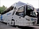 Muğla Otobüs Bileti - otogar.com