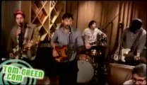 Black Lips - Cold Hands (Tom Green's House Tonight)