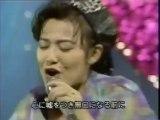 石川秀美 ドレスの下の狂詩曲