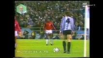 Mundial 78 - 23 Giugno 1978 - Parte 2 di 2