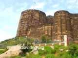 Laxmi Bai of Jhansi - Jhansi Ki Rani Fort Uttar Pradesh
