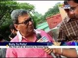 Film Director Subhash Ghai | Producing Punjabi film 'Double Di Trouble' | Interview | Latest News