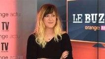 Daphné Bürki: «Dans le Tube, on ne se regarde pas le nombril !»