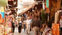 Peine de mort au Liban, témoignage de Antoinette Chahine, ancienne condamnée à mort