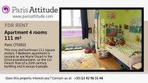3 Bedroom Apartment for rent - Montorgueil, Paris - Ref. 4445