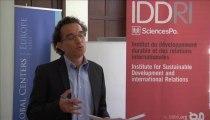 Croissance moderne et développement durable : vers un monde sans agriculture ? Interview de Bruno Dorin