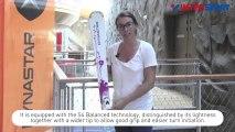 Ski DYNASTAR Neva 74 Pro 2014 Femme - Location Ski Intersport