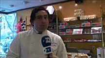 Los pasteleros prevén igualar la venta de roscones de 2010 a precios de 2005