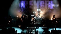 [MNB] DIR EN GREY - ain't afraid to die (Live TOUR2011) [THAI SUB]