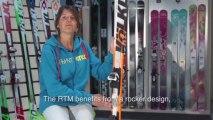 Ski VOLKL RTM75 2014 - Location Ski Intersport