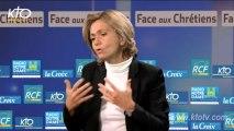 """Valérie Pécresse - UMP : """"Non à la guerre des chefs, oui à la bataille des idées"""""""