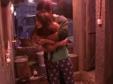 Bigg Boss 7 Kushal And Gauhars Passionate Hug