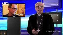 Mgr di Falco : effacer l'influence de l'Eglise catholique sur les enfants ?