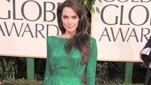 Vintage VF - Angelina Jolie Hollywood Style Star