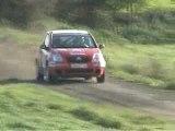 33ème Rallye du Condroz-Huy 2006