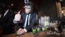 Les Monkey Crashers, braqueurs des soirées parisiennes