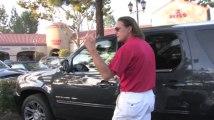 Bruce Jenner reagiert auf Trennung von Kris Jenner