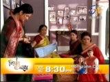 Dutta Barir Chhoto Bou 10th October 2013 Video Watch Online Pt3