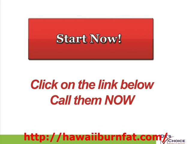Weight Loss Programs For Women  The Dr's Choice Weight Loss Plan   Hawwaii  has  Weight Loss Programs For Women