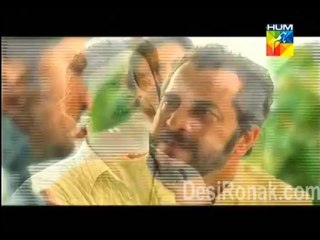 Ishq Hamari Galiyon Mein - Episode 36 - Octpber 10, 2013 - Part 1