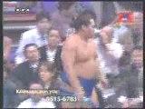 Kyushu Basho Tag 4