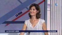 Extrait de la Voix est Libre France 3 Languedoc-Roussillon du 12 octobre 2013