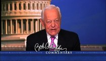 Schieffer: On Syrian chemical weapons, all's well that ends well