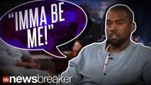 """""""IMMA BE ME"""": Kanye West, Jimmy Kimmel End Feud in Ratings Grabbing Late Night"""