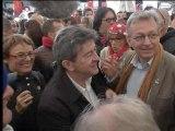 Municipales: le Parti communiste veut s'allier au Parti socialiste à Paris - 10/10
