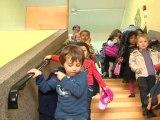 Rythmes scolaires: une commune de la Marne s'est bien adaptée à la réforme - 10/10