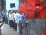 Navratri Celebrations- Devotees Offer Prayers On 6th Day ( Hindi )