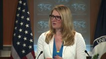 """""""Simply false"""" that U.S. has cut aid to Egypt, State Dept. says"""