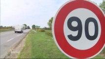 Sécurité routière : Limiter les vitesses (Vendée)