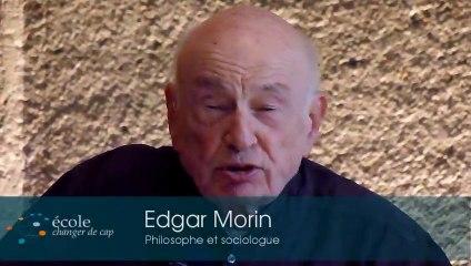 Pour une Culture de la « Compréhension interhumaine » - Edgar Morin