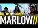 MARLOW - ICARO (BalconyTV)