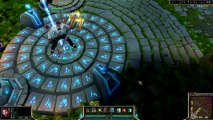 Full - Debonair Jayce League of Legends Skin Spotlight
