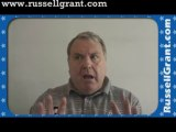 Russell Grant Video Horoscope Libra October Friday 11th 2013 www.russellgrant.com