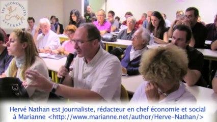 Conférence-débat sur le coût du capital 4/4 - Séminaire #2