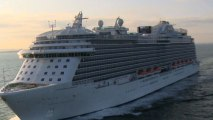 Love Boat to be retired: TV's legendary vessel makes final voyage