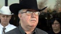 Texas prosecutors on high alert after DA murder