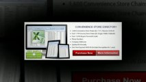 Convenience Store Directory-Convenience Store List-C Store List-Convenience Store Chains
