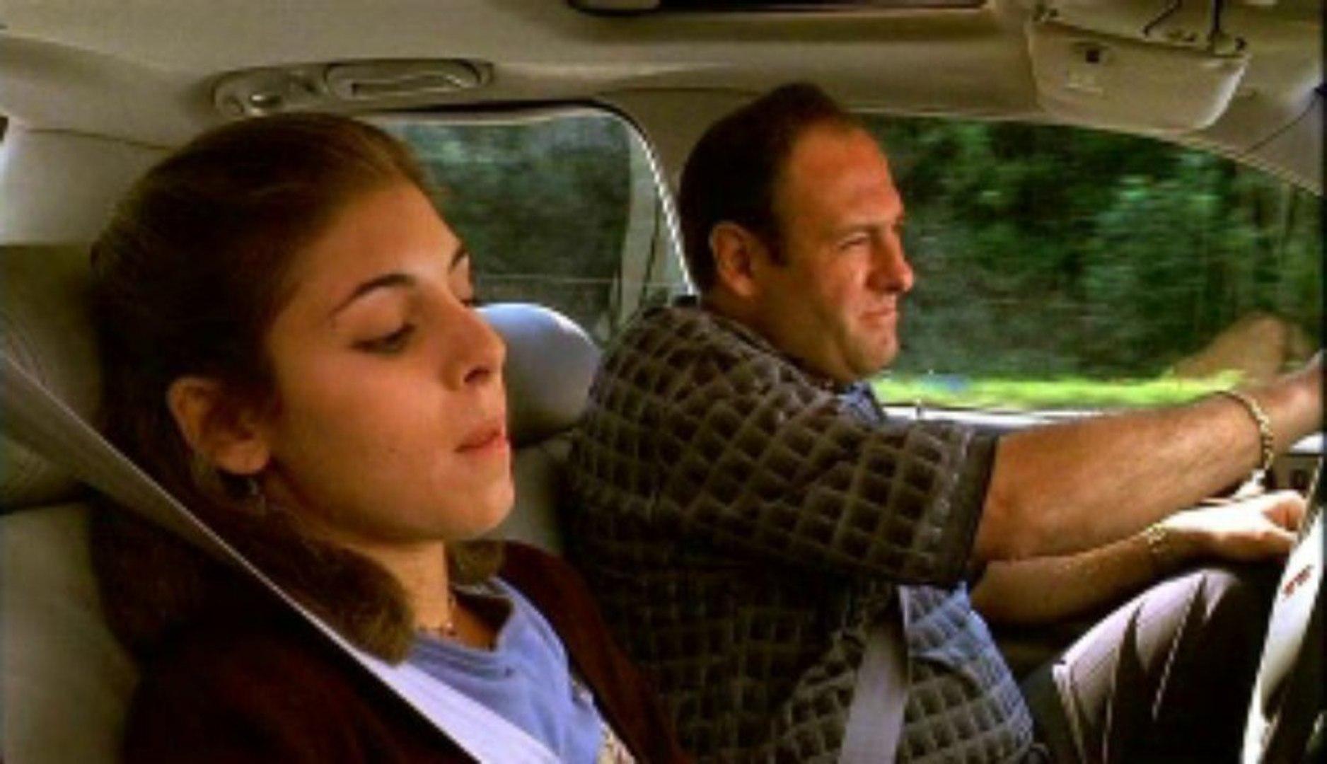 The Sopranos Season 1 Episode 1