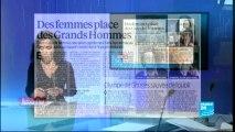 REVUE DE PRESSE - Guardian contre Daily Mail : les suites de l'affaire Snowden