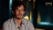 Interview Paul Lapierre - Nikon Film Festival