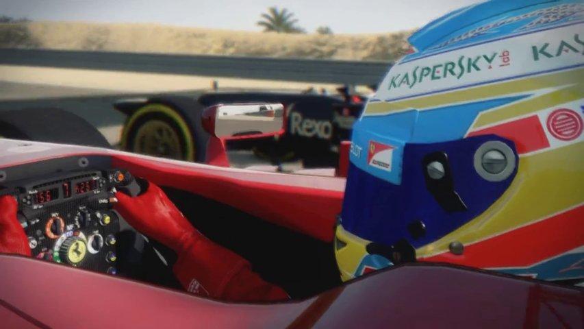 F1 2013 (Formula One 2013)