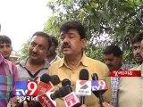 Asaram's Junagadh ashram sealed - Tv9 Gujarat