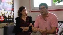 Déclic Théâtre fête ses 20 ans en Fiestacle et Papy s'en va