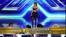 МОТИКА: Самохрана мајка на 8 деца ја крена публиката на нозе на X-Factor USA