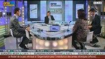 Françoise Rochette VS Thibault Prébay: les stratégies pour le retour de la croissance économique, Intégrale Placements - 11/10